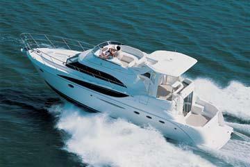 2005 Meridian 459 Motor Yacht