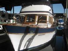 1980 37' C L Trawler