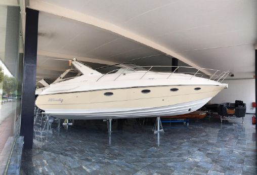 2002 Windy 37 Grand Mistral