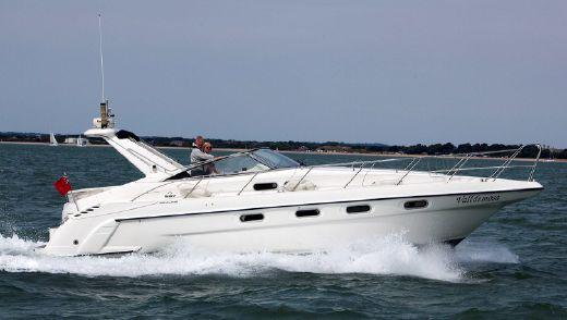 2001 Sealine S37 Sports Cruiser