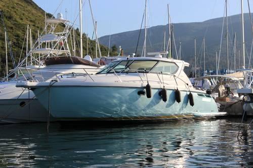 2007 Tiara Yachts 4300 sovran 2008