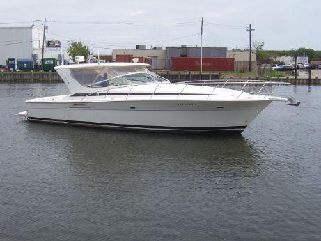 2002 Riviera 4000