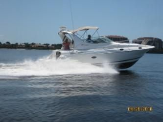 2003 Cruisers 3075
