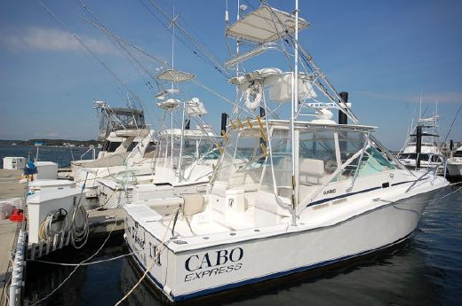 1999 Cabo Express