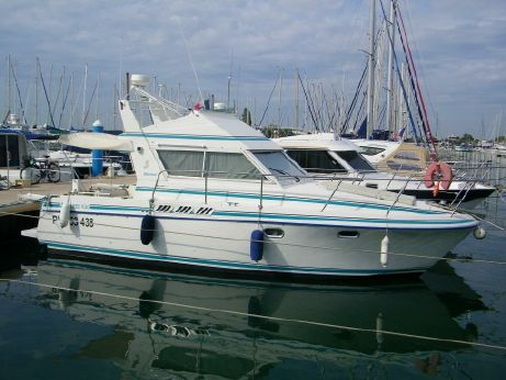 1989 Beneteau Antares 920 Fly