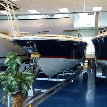 2016 Chris Craft Launch 25
