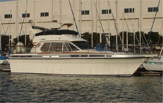 1990 Storebro Royal Cruiser 400