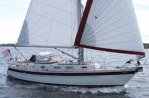 1993 Najad 370