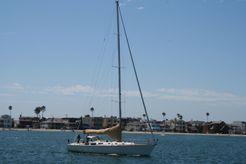 1990 J Boat J/44