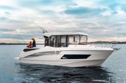 2020 Beneteau America Barracuda 27