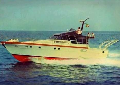 1980 Posillipo Tobago 47 Special
