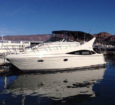 2005 Carver Yachts 36 Mariner