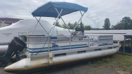 1995 Riviera 24' Rivera Cruiser