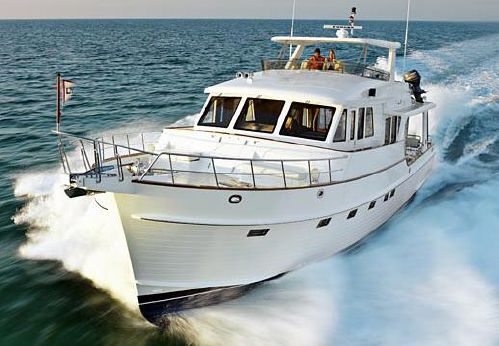 Grand banks 59 aleutian rp boats for sale yachtworld for Grand banks motor yachts for sale