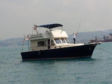 2008 Mainship MAINSHIP TRAWLER 45