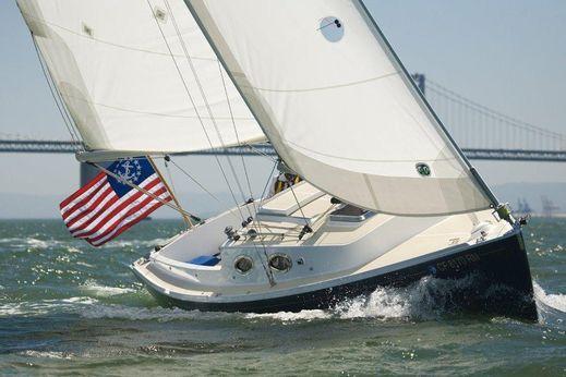 2009 Schock Harbor 25
