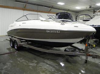 2008 Yamaha Boats 232 Limited