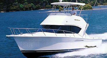 2000 Wellcraft 350 Coastal