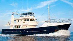 1997 Inace Shipyard Explorer