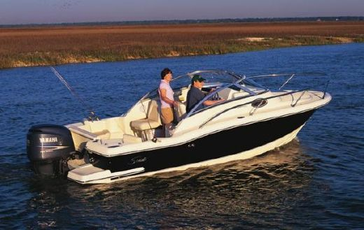 2009 Scout Boats 222 Abaco