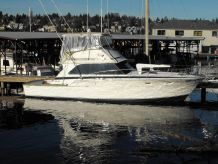 1974 Bertram Sport Fisherman