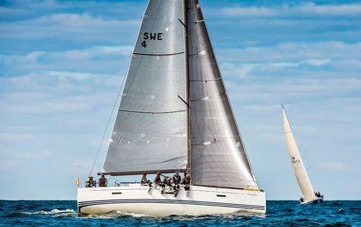 2015 X-Yachts Xp 38