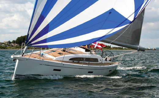 2016 X-Yachts Xp 38