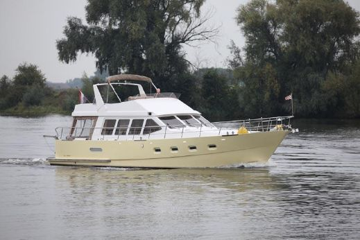 2009 Allmarine 1400