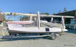 2012 Corsair Sprint 750 MK II