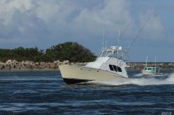 1979 Whiticar Custom Sportfish