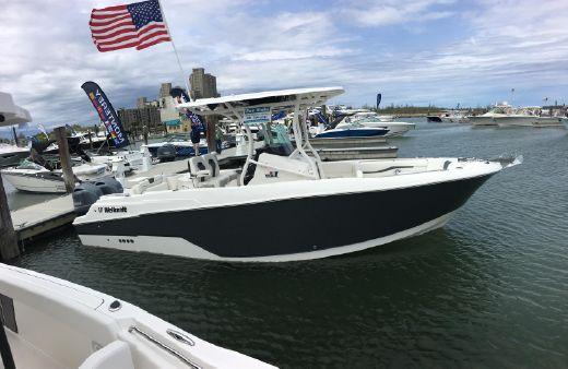 2017 Wellcraft 262 Fisherman