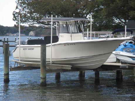 2006 Key West 268 Bluewater CC