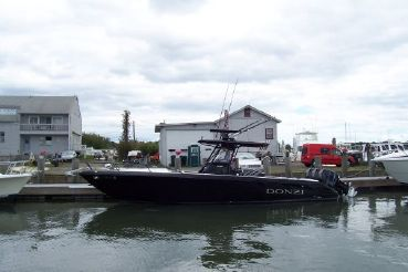 2002 Donzi 35 ZFC- 2007 Engines and Many Upgrades!!!
