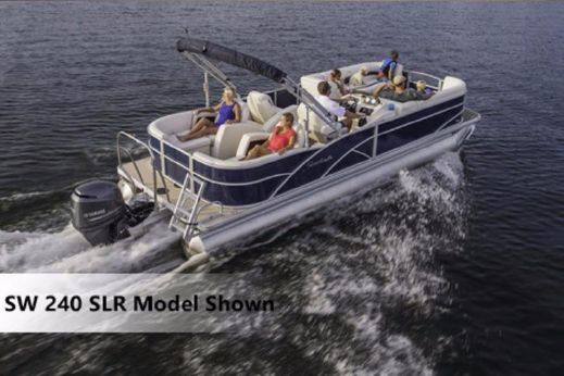 2016 Sweetwater Premium SWP 240 WB