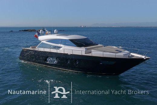 2011 Cayman Yachts 57 HT