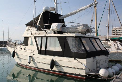 2007 Puffin' TRAWLER 42 SEDAN