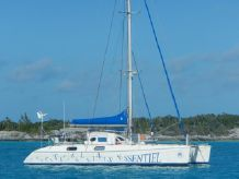 2002 Outremer 45