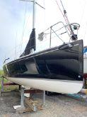 2010 J Boats J/95 Lift / Lifting Keel