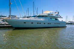 2000 Ferretti Yachts 720 Flybridge