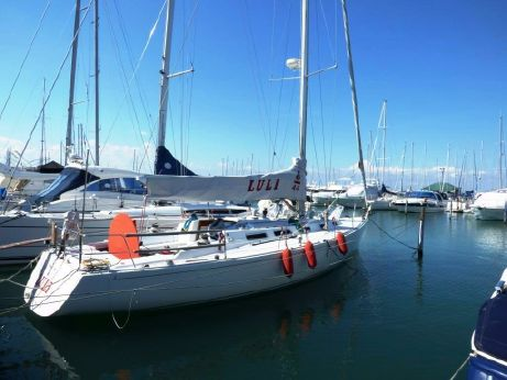 1991 J Boats J44