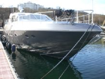 2004 Cantiere Navale Arno Leopard 24