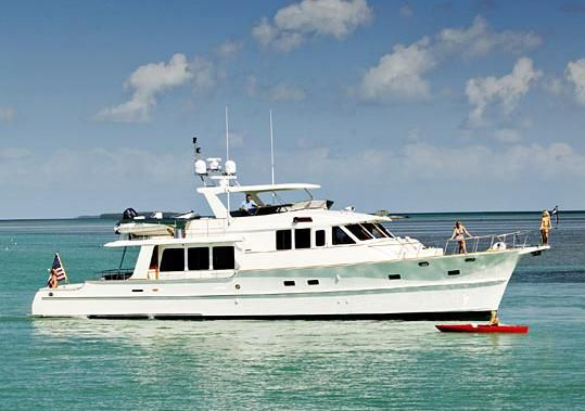 Boats and yachts for sale for Grand banks motor yachts for sale