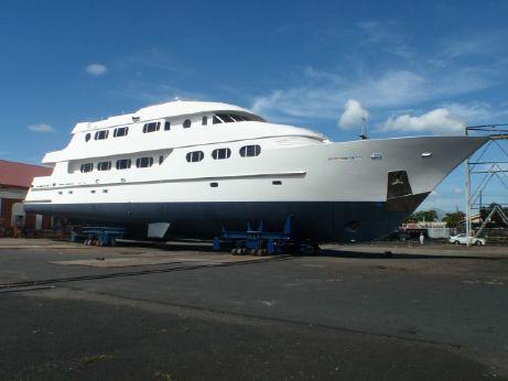 2013 Custom 40m