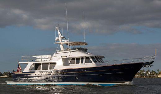 2002 Southern Ocean Motor yacht