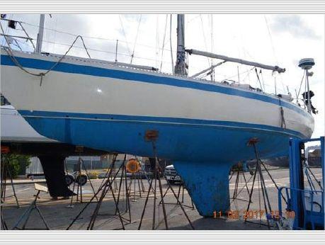 1987 Sweden Yachts Sloop