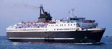 1969 Custom Accommodations Vessel