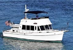 2015 Grand Banks 47 Heritage CL
