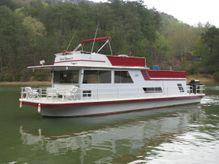 1986 Gibson Houseboat