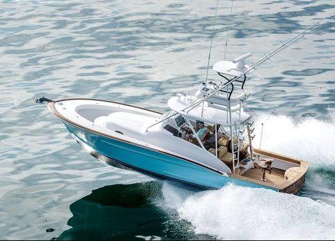 2016 Winter Custom Yachts 38 Walkaround