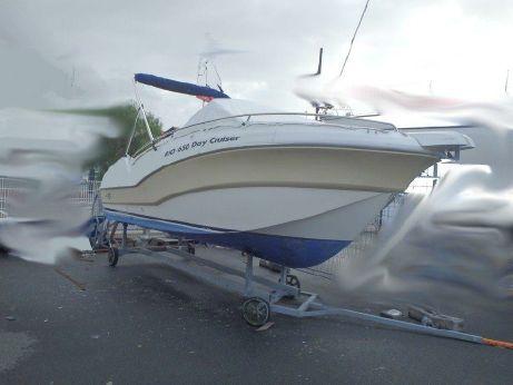 2008 Rio 650 Cruiser